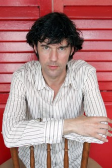 Portrait Stefan Sagmeister